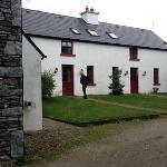 Foto de Doire Farm Cottages