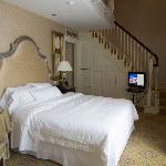 College Suite Bedroom