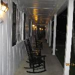 Front Porch at Brookside