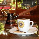 The best coffee in Yerevan