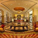 Lobby, ITC Grand Central, Mumbai