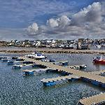 Bowmore - Harbour