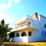 Alcestis Villas Foto