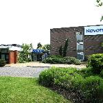 Hotel Novotel Nottingham East Midlands