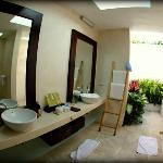 Main Suoni bathroom