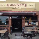 Photo de Gullivers Wine Bar & Eatery