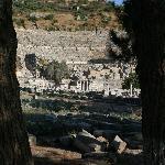 Amphitheater Ephesos