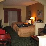 Photo of Comfort Suites Bush Intercontinental Airport