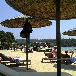 Koukounaries beach,Skiathos Greece