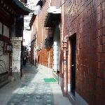 Beewon Entrance