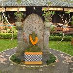 Jatayu entrance