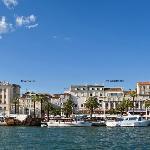 Suites & Apartment on the Riva Promenade