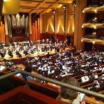 Seattle Symphony Foto