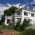 Colonial Rivival Mansion