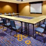 Allow us to host your next meeting or event in one of our newly renovated meeting rooms