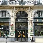 Foto de Maison du Dragon Restaurant