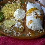 Ricos Burritos