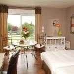 L'ermitage hotel & restaurant Foto