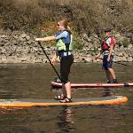 Stand Up Paddle Board Lessons RIGS Adventure Co. Ridgway Colorado