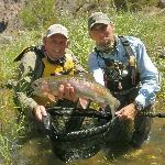 Gunnison Fishing RIGS Adventure Co. Ridgway Colorado