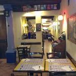 Pizzeria Ristorante Al Carmine