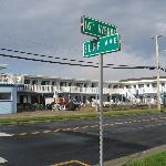 Surf16 motel