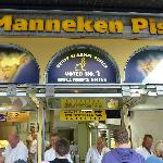 Vlaamse Friet Snackland