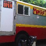 Monster Taco Truck의 사진
