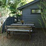 room 4 deck