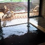 大浴場 ヒノキ