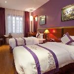 The Light Hotel Hanoi