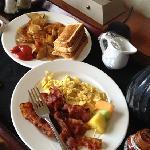 best breakfast ever!!