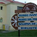 Entrada Museo del Presidio-Museo Marítimo