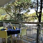 Residence Braida - Villaggio dell'Orologio - terrazza abitabile