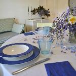 residence Braida - Soggiorno