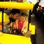 my daughter and bob the builder