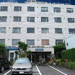 Hotel Chrysantheme Kyoto Foto