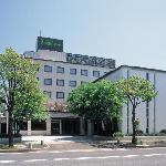 Green Hotel Yes Ohmi Hachiman