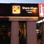 Bilde fra Shere Khan