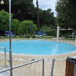 Photo of La Serra Holiday Village & Beach Resort