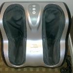 Electric Foot Massage - cool