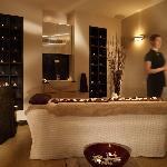 The Balmoral Spa Treatment Room