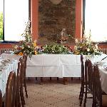 ristorante pizzeria AL Boschetto