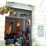 Restaurante Cosmos