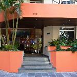 Rio Branco Apart Hotel Foto