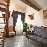 Hotel Residence Retezova Foto