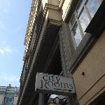 City Rooms Hotel Vienna Foto
