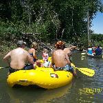 Trip down river