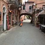 Monterosso!