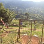 Parque para Los Niños .